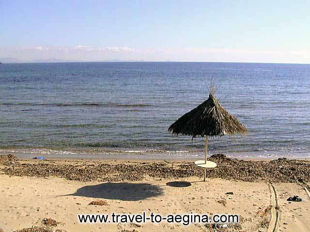 AEGINA PHOTO GALLERY - AGIA MARINA