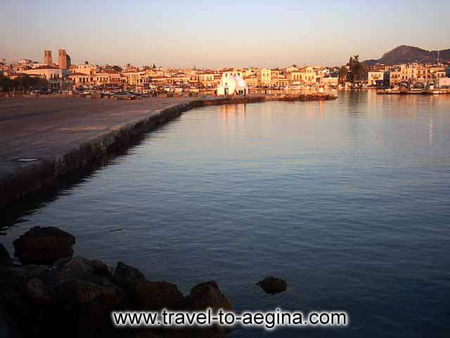 AEGINA PHOTO GALLERY - AEGINA