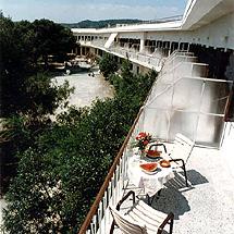 GALINI HOTEL  HOTEL IN  AGIA MARINA
