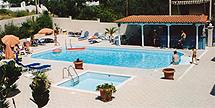HELIOS HOTEL  HOTELS IN  AGIA MARINA