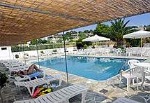 GOLDEN BEACH HOTEL  HOTELS IN  AGIA MARINA