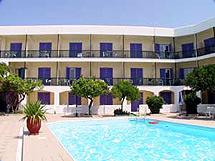 DANAE HOTEL  HOTELS IN  AEGINA