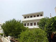 ISIDORA HOTEL  HOTEL IN  AGIA MARINA