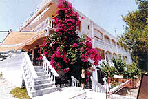 LIBERTY 2 HOTEL  HOTELS IN  AGIA MARINA