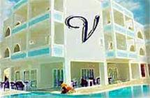 VENETIA HOTEL  HOTEL IN  PERDIKA