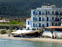 Oasis Hotel by Svetlana and Michalis   HOTEL IN  Agia Marina