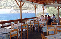 Remetzo  RESTAURANTS IN  Perdika beach