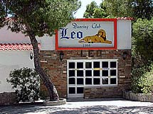 LEO DANCE CLUBS  CLUB IN  Ag. Marina