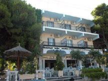 CAROUSEL HOTEL  HOTELS IN  Agia Marina