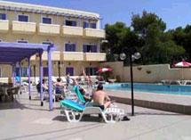 HOTEL KATERINA  HOTELS IN  Agia Marina