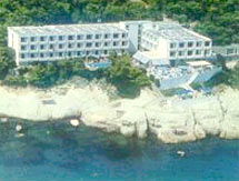 APOLLO HOTEL  HOTELS IN  Agia Marina