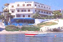 SANDY BEACH HOTEL  HOTELS IN  Agia Marina