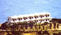 ALKIONA HOTEL  HOTEL IN  Souvala